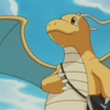 Thumb messenger dragonite