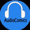 Thumb audio comics