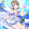 Thumb angel hanayo to you