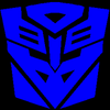 Thumb gundam symbol