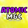 Thumb atomic m c logo