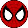 Thumb spider man comic new logo 322e9de914 seeklogo.com