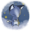 Thumb lunar fox translucent by dezzybeatrice d4kw6hb