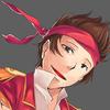 Thumb pirate avatar