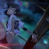 Thumb 67029 original characters vashperado space spaceship audio spectrum futuristic cyberpunk anime girls 88 girl