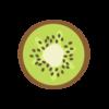 Thumb kiwi