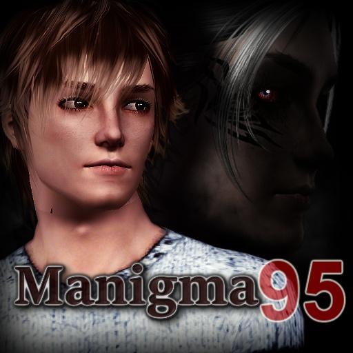 Manigma95