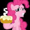 Thumb pinkie pie cinnamon bun by glitchmaster7 d5udlbu