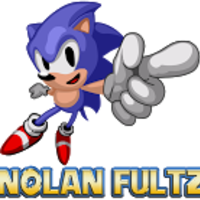 Default sonic end pose