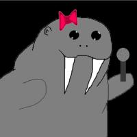 Default dancingwalrus