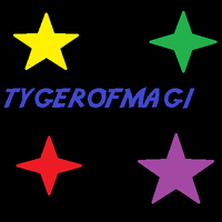 Default tyger ccc