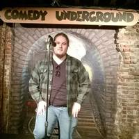 Default comedy underground picture