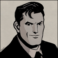 Default bruce wayne jordan gibson art of the week