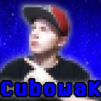 Default pixelized channel logo