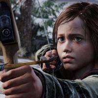 Default ellie the last of us