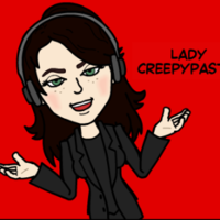 Default lady creepypasta 2