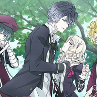 Default diabolik lovers more blood anime 01
