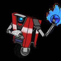 Default brandom avatar