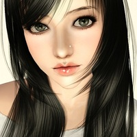 Default free sims 3 download chick nose piercing