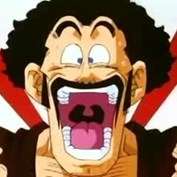 Default mr satan