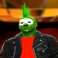Default whoman wwe edition