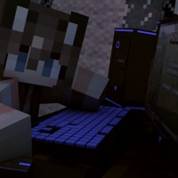 Default novaskin minecraft wallpaper  1