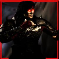 Default liu kang avatar