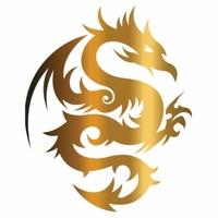 Default golden dragon2