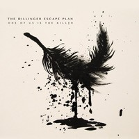 Default the dillinger escape plan one of us is a killer 620x620