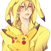 Default florence cute pika