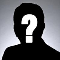 Default question mark face