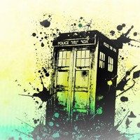 Default doctor who wallpaper