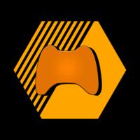 Default black background logo test
