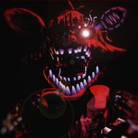Default foxy pic