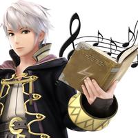 Default tactician musician