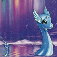 Default dragonair