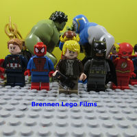 Default brennenlegofilms possible channel banner