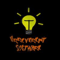 Default irreverent software logo