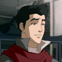 Default mako legend of korra
