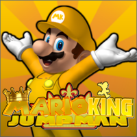 Default marioking jumpman profile picture 2016 v2