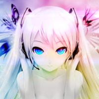 Default animegirl