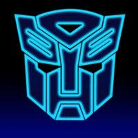 Default autobot logo 2