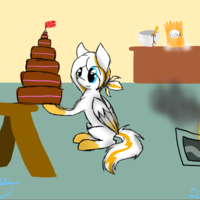 Default dawnsky baking