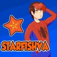 Default starfishva profile pic updated