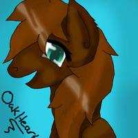 Default oakheart