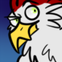 Default chicken icon