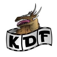 Default kdf logo