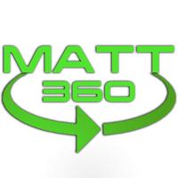 Default matt360logo
