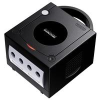 Default gamecube