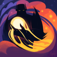 Default nightmare knight pic